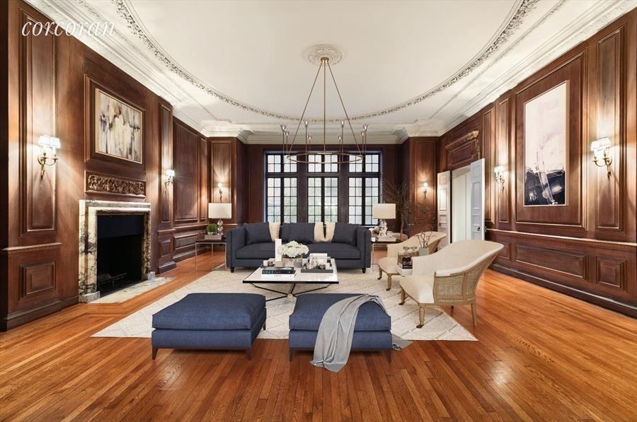 1025 Park Avenue, Apt. 1BCD, Upper East Side | New york ...