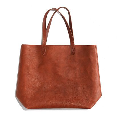 Madewell Perfect Fall Tote