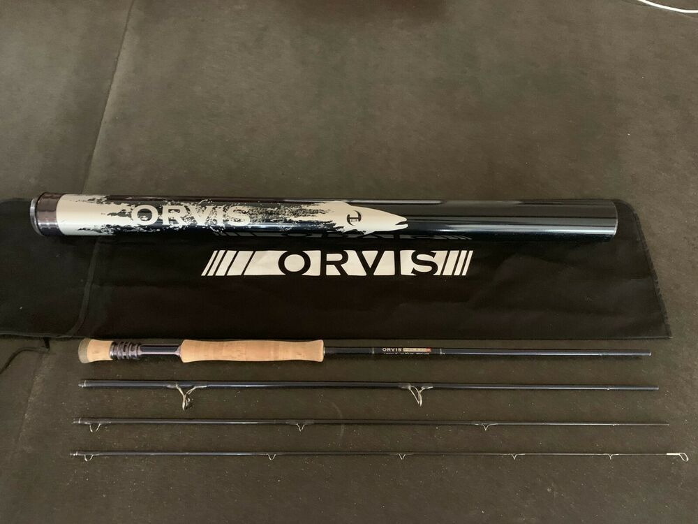 Ad Ebay Orvis Helios 2 9 Foot 10 Wt Orvis Fly Fishing Rods Fly Rods