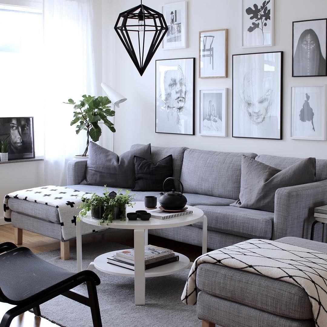 Interior love. My home. Gothenburg. Sweden. ✉ nataliameira08 ...