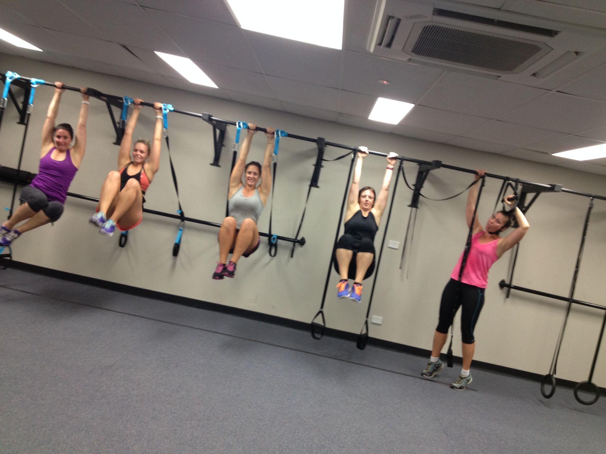 Timeout gym darwin
