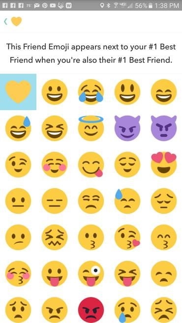 You've seen those cute emojis by your friend's faces in the chat area. Get the scoop on what they mean and how to change them.