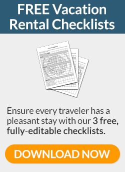 Evolve Airbnb Property Management Dc