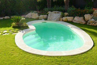 Como pintar una piscina o alberca piscinas y albercas - Fotos de piscinas modernas ...