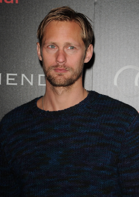 Mikael Persbrandt Actors The Swede Scandinavian