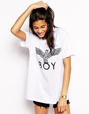 asos boy london t shirt