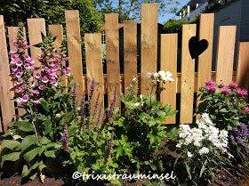 Photo of trixistrauminsel: Neues Holz-DIY im Garten
