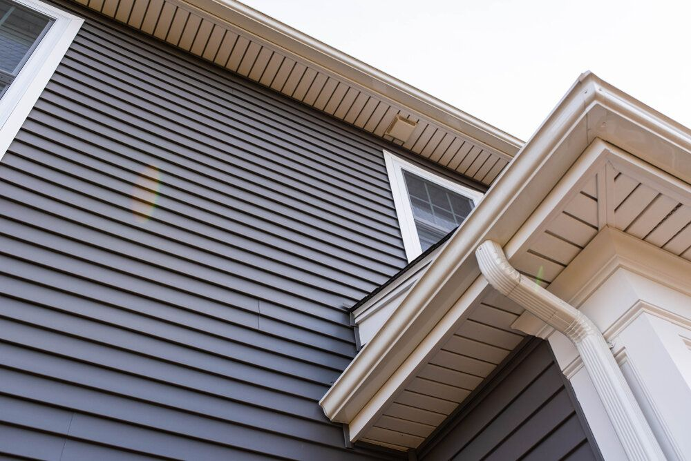 Why Is Vinyl Siding Good For Your Home In 2020 Vinyl Siding Siding Modern Siding