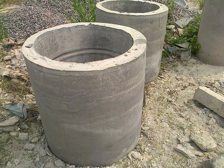 Jobs Business: CONCRETE PRODUCTS (Well Rings)   JobsBusiness
