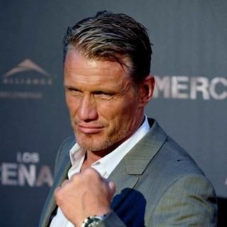 Dolph Lundgren on WhoSay - Photos, videos, bio and more