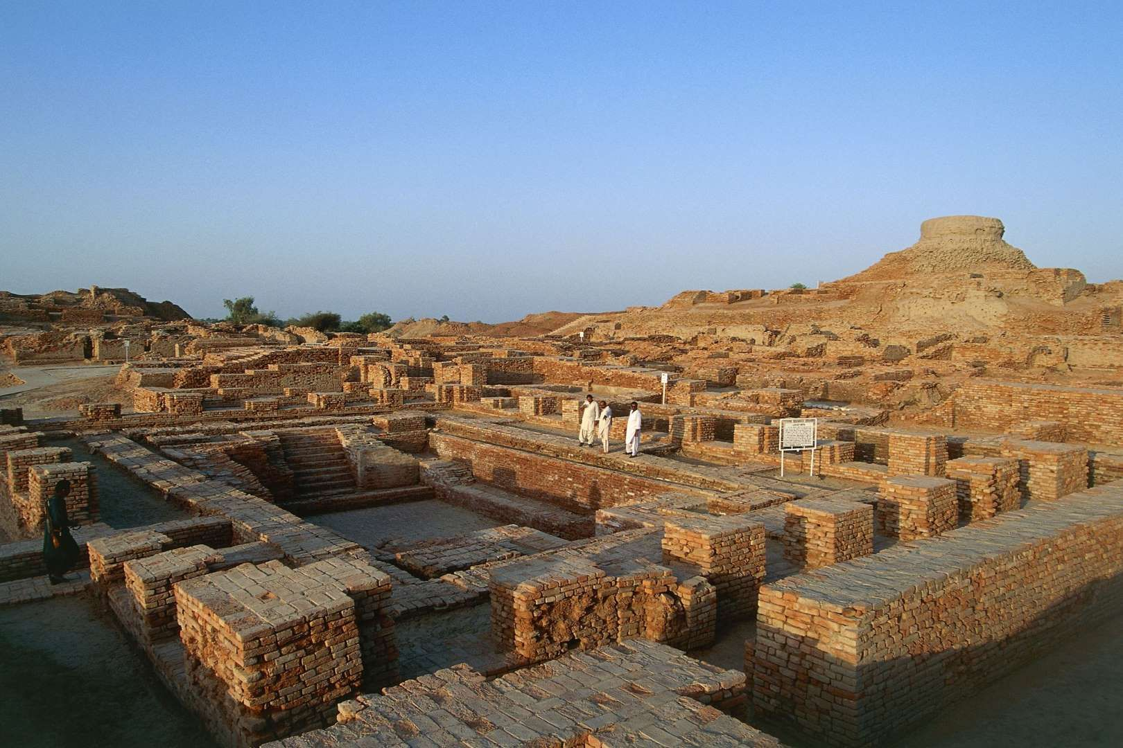 15 Ancient Cities You Can Visit
