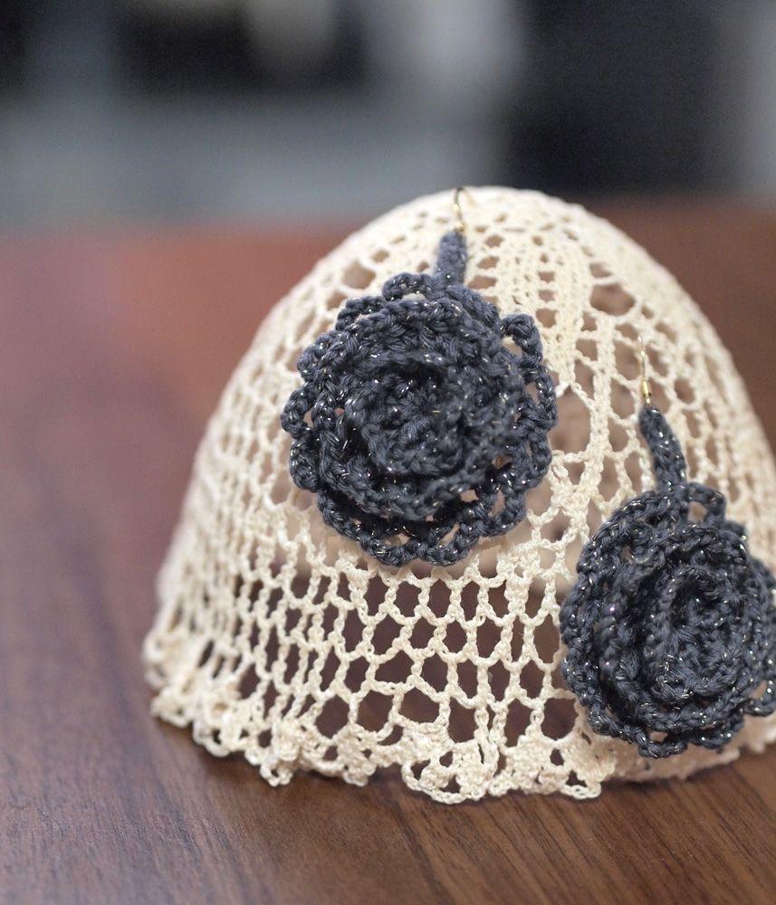Pinterest Crochet Ideas