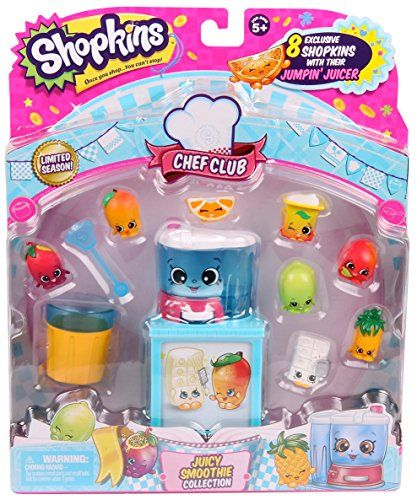 Shopkins Chef Club Juice Pack You Can Find Out More Details At The Link Of The Image Shopkins Chef Club Shopkins Season Shopkins