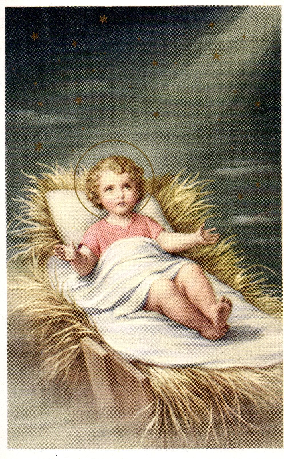 Y le encontrarás recostado en un pesebre... | Imagens religiosas, Santissima trindade, Imagem nossa senhora aparecida