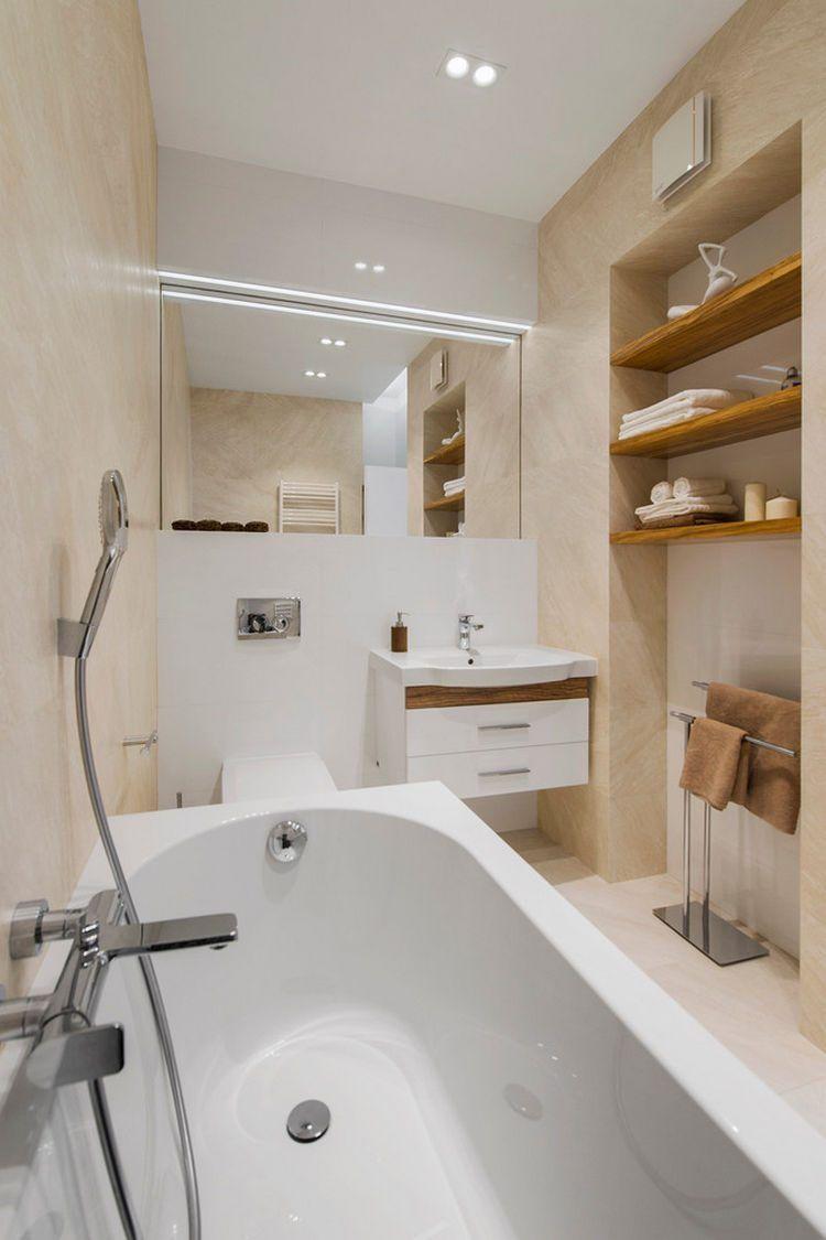 Bézs fürdőszoba ötletek - világos, meleg, természetes hangulat ...