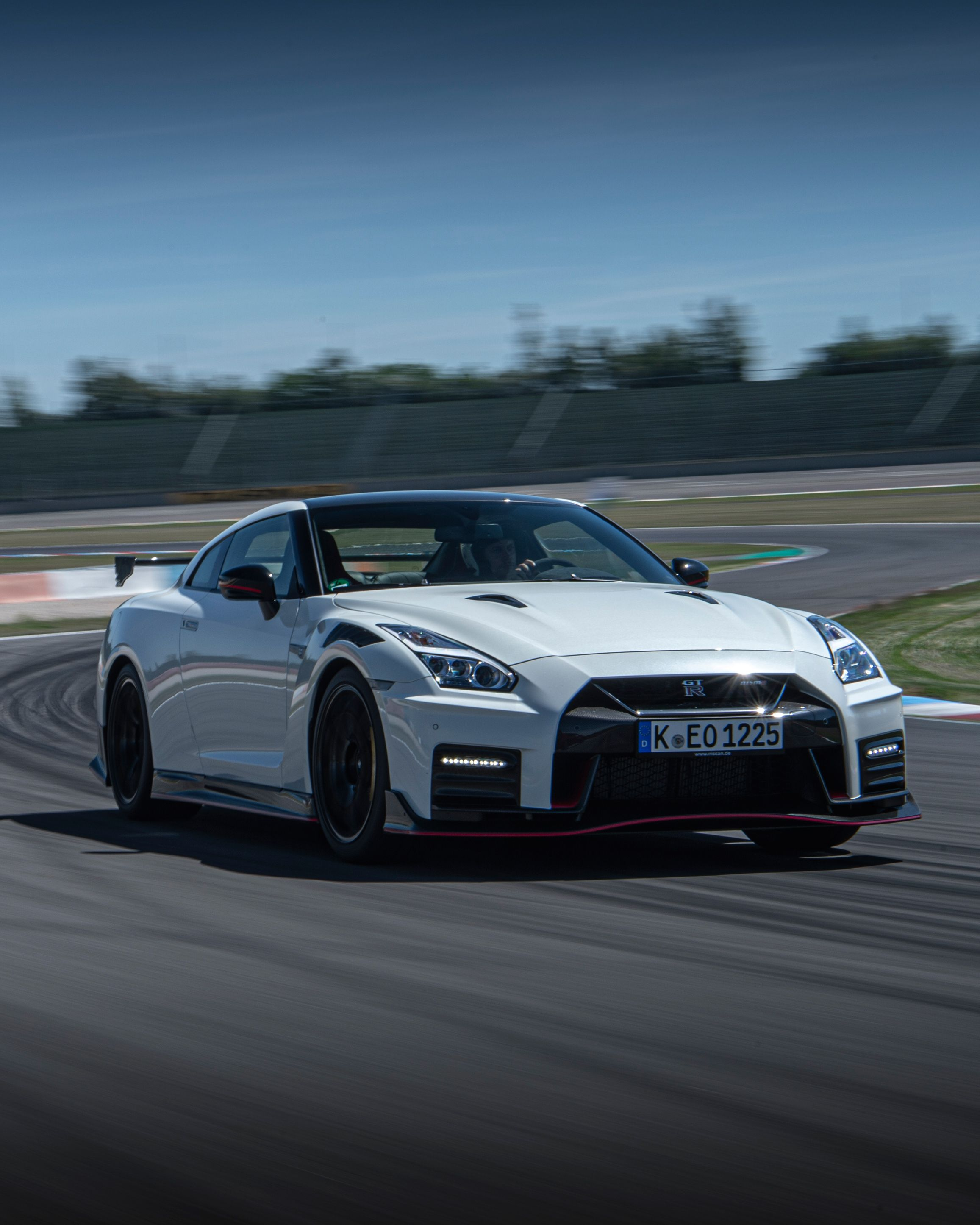 2020 Nissan Gt R Nismo First Drive The Art Of Continuous Improvement Nissan Gt Nissan Gt R Gtr