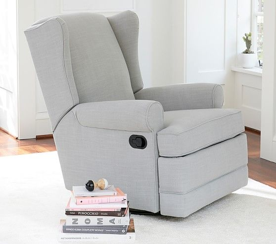 Best Glider Recliner Pottery Barn Kids • We Put This In Our 400 x 300