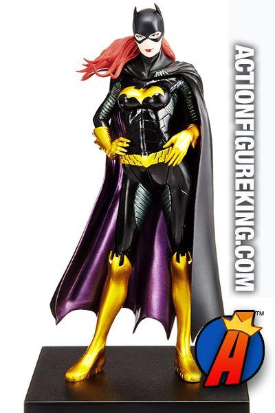 DC Comics DC New 52 Batgirl Action Figure