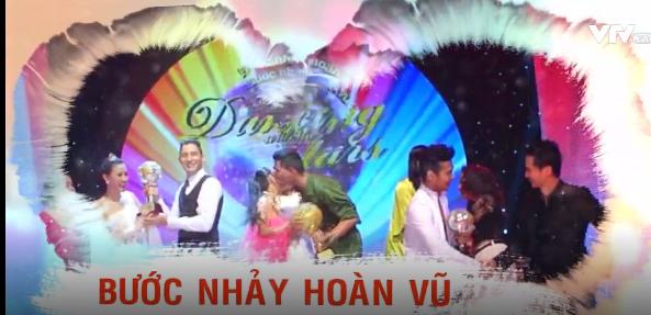 Phim Bước Nhảy Hoàn Vũ | VTV