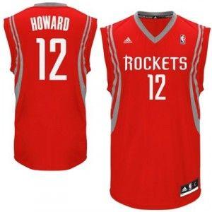 Camiseta Houston Rockets - Howard www.basket3c.com  7c36371f919