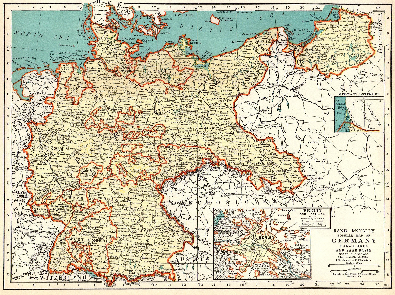 1937 Deutschland