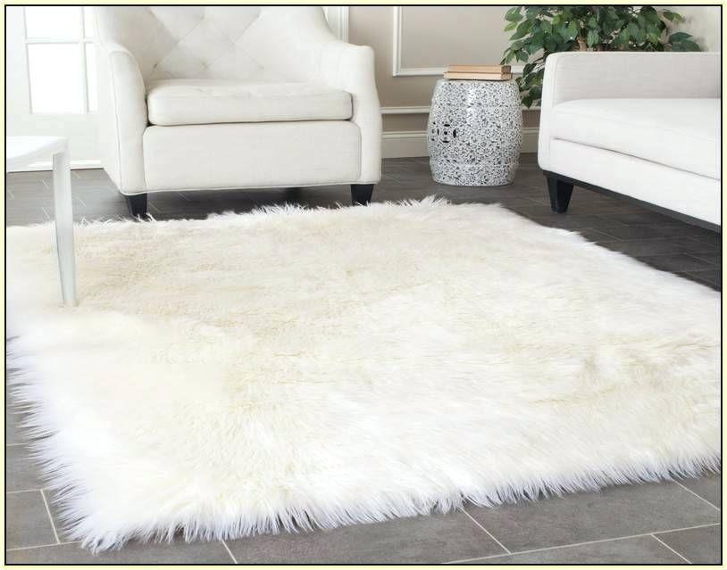 Pin On Faux Fur Rug