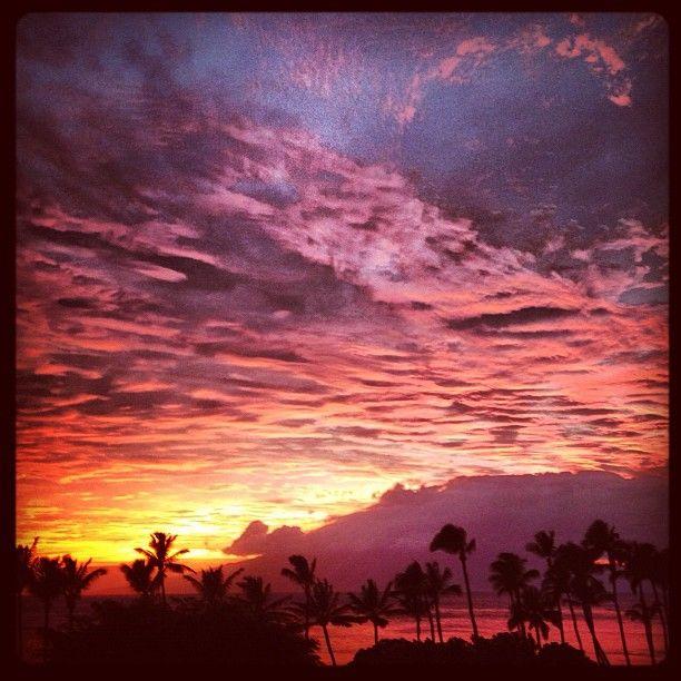 Lahaina, Maui.