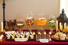 Honeydukes: Butterbeer Recipe and a Harry Potter Party | Cooking Classy