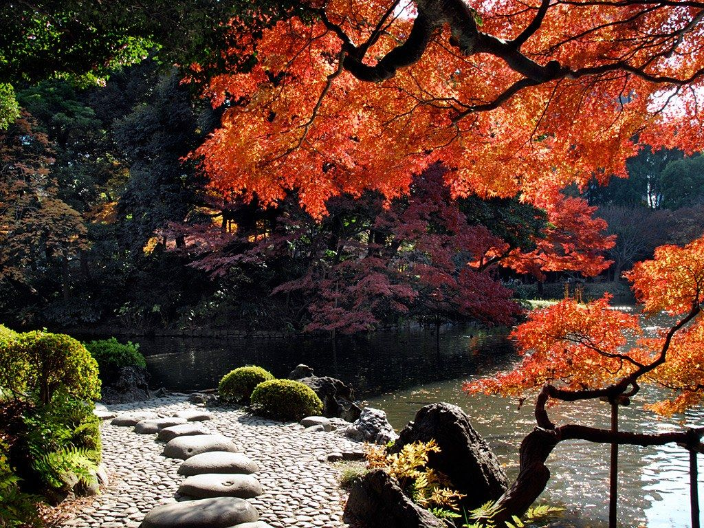 The World's Most Beautiful Botanical Gardens - Condé Nast Traveler