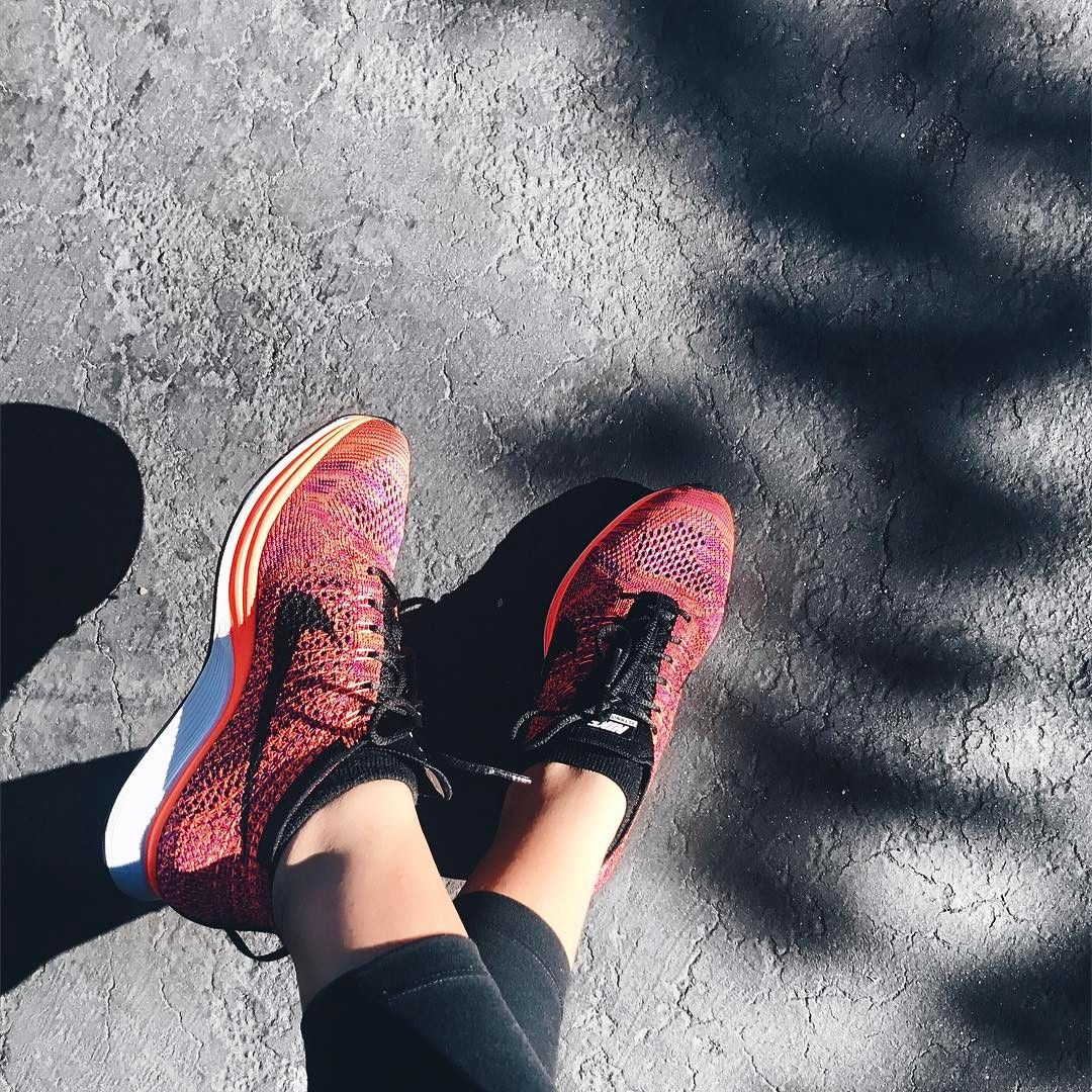 "906 Likes, 19 Comments - Diana Karen Mireles (@dianakmir) on Instagram: ""#FlyknitFriday Eve. #FlyknitDee"""