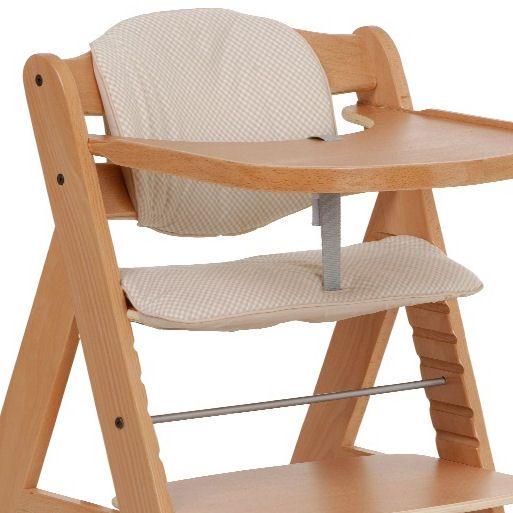 Hauck Beta High Chair And Feeding Tray