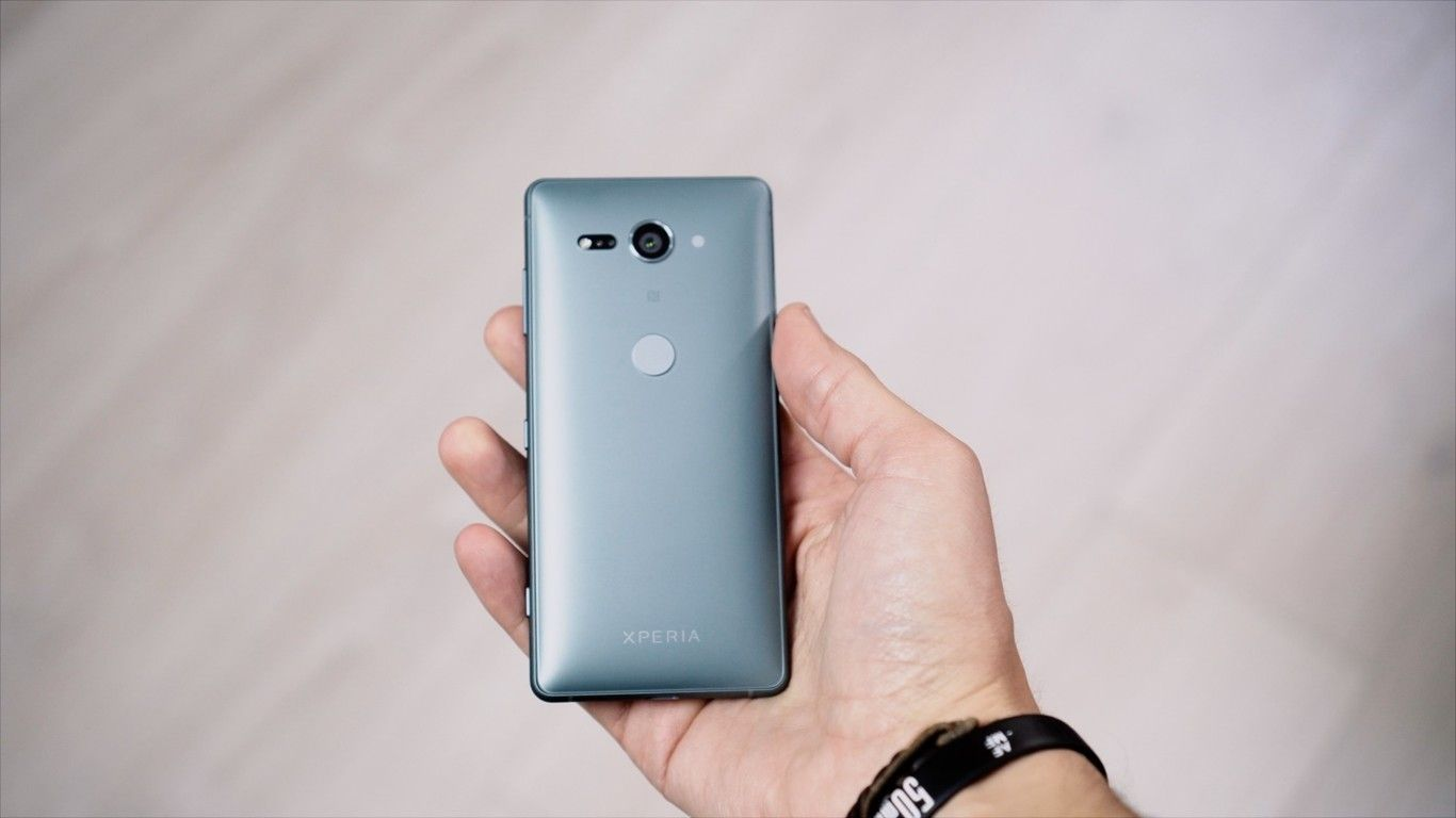 Sony Xperia Xz2 Compact Review Sony Mobile Phones Sony Phone Sony Xperia