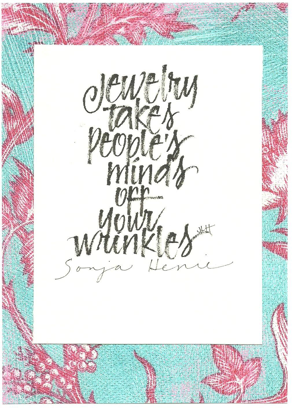 Jewelry Quote  Ask me how to get your for free! http//:deborah.mypremierdesigns.com