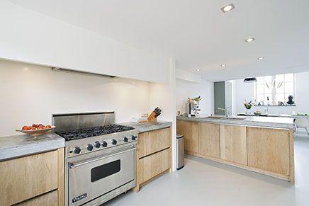 Keuken kitchen vtwonen 06-2017 Fotografie Louis Lemaire/Inside