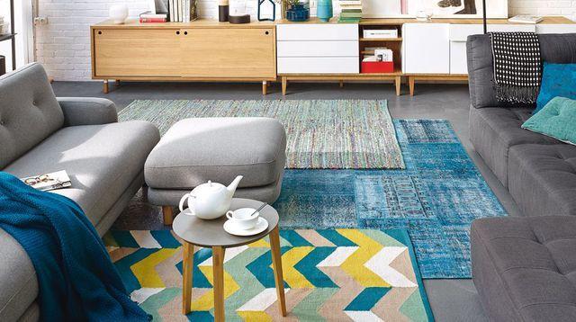 tapis tendance 2017 google tapis design pinterest lofts and house. Black Bedroom Furniture Sets. Home Design Ideas