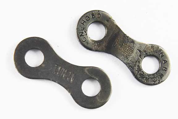 bike chain link