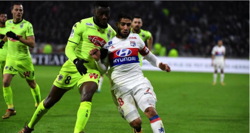 Soi kèo Lyon vs Lille, 03h00 ngày 22/1/2020 Cup Liên