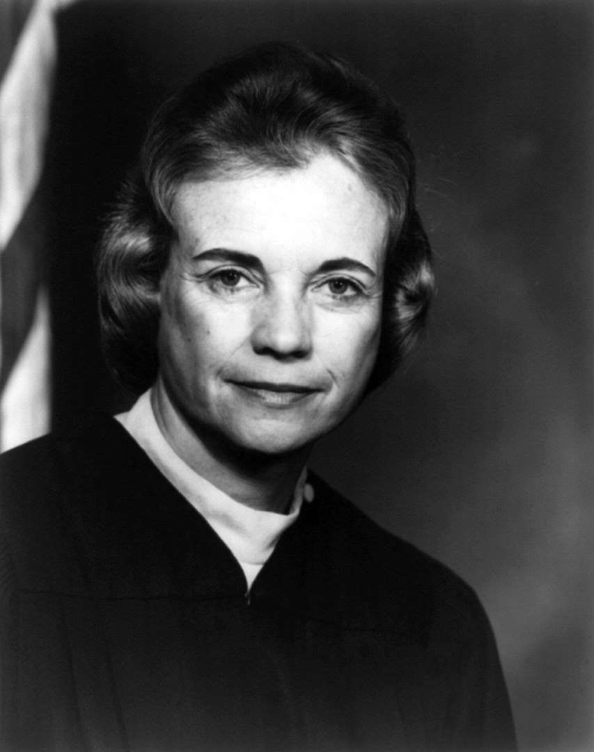 Sandra Day O Connor Quotes The First Female Supreme Court Justice O'connor Was Nominated.