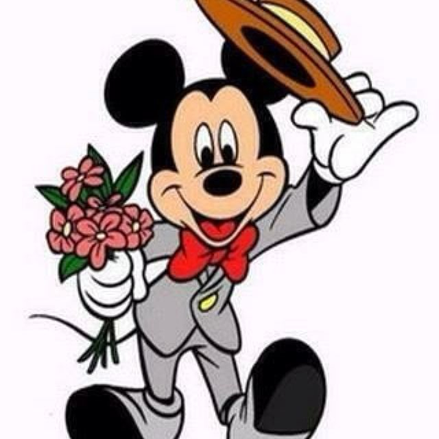 Micky mouse is awesome