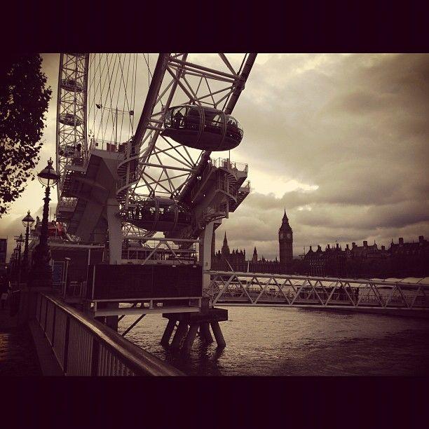 London // Melinda Capener