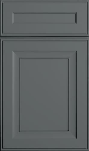 Best Diamond At Lowe S Intrigue Cabinets Peppercorn Paint 400 x 300