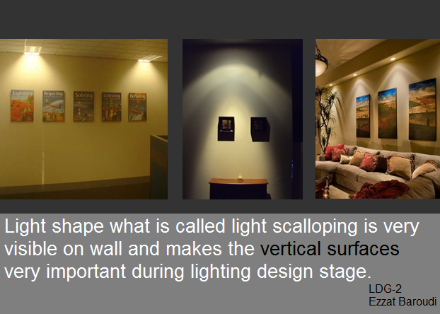 Ldg 2 Lighting Design Guide For Vertical Surfaces Ezzatbaroudi S Weblog Design Guide Lighting Design Design