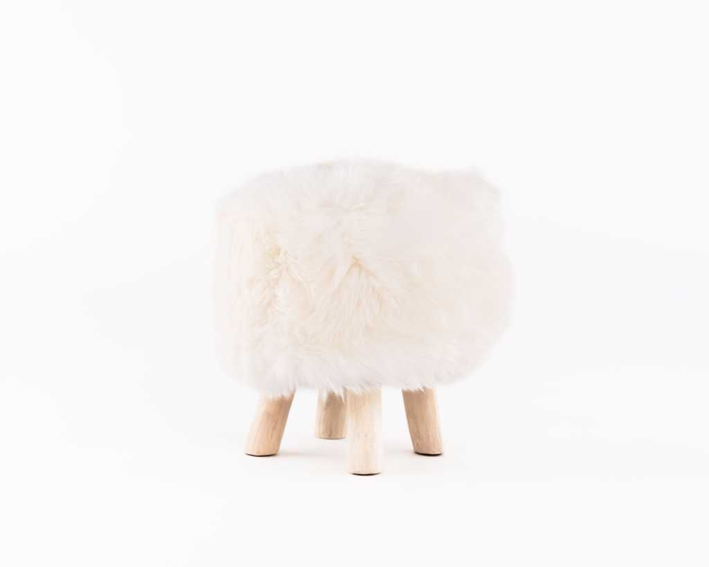 Furniture Rove Concepts Stool Living Room Pouf
