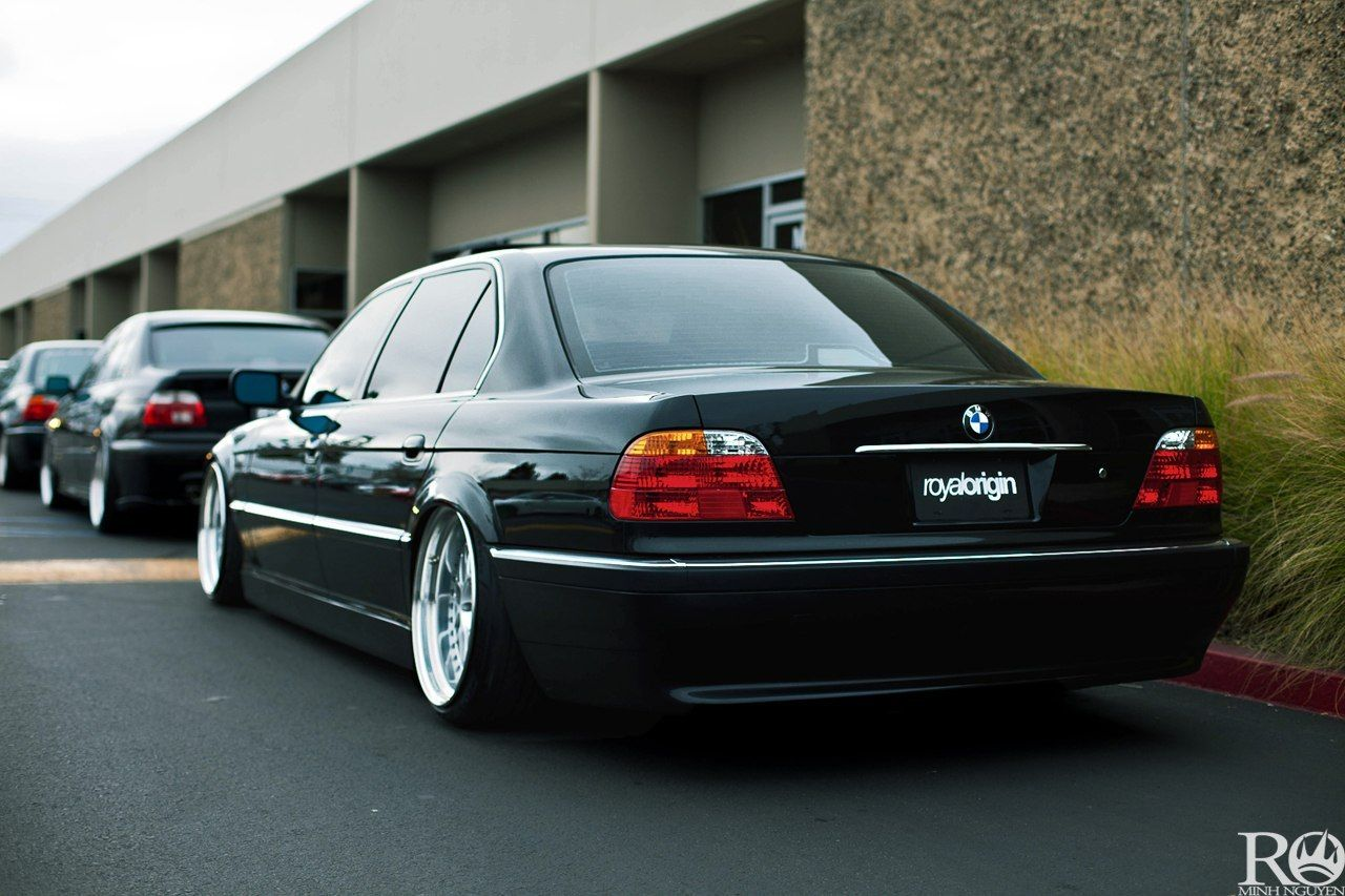 Bmw Long Vip Style Autophilia Pinterest Bmw Cars And