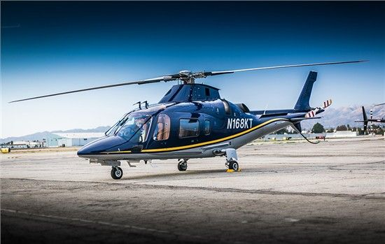Agusta A109E, Fastest Light Twin On The Market With 150kt Cruise #bizav #new2market http://www.globalair.com/aircraft_for_sale/Helicopters/Agusta_Helicopter/Agusta__A109E_for_sale_69450.html