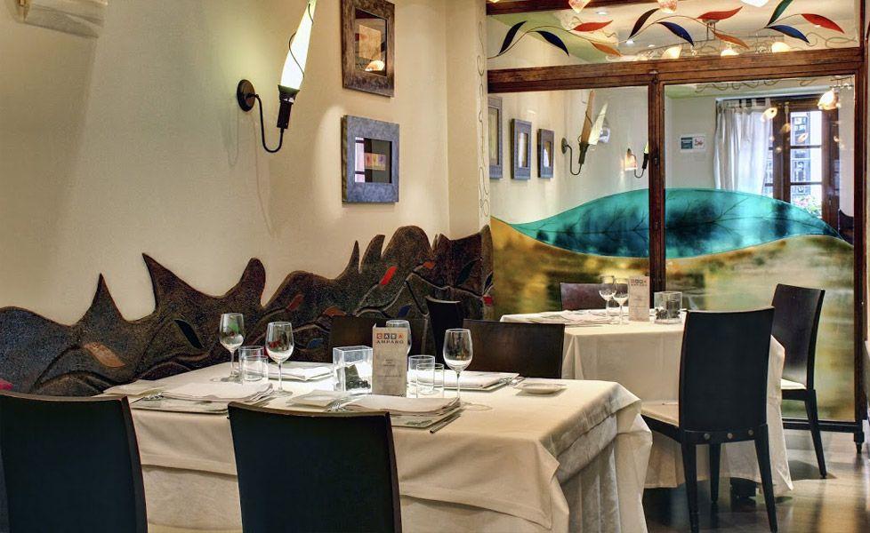 Restaurante Casa Amparo Oviedo Restaurante Casa Restaurantes Oviedo