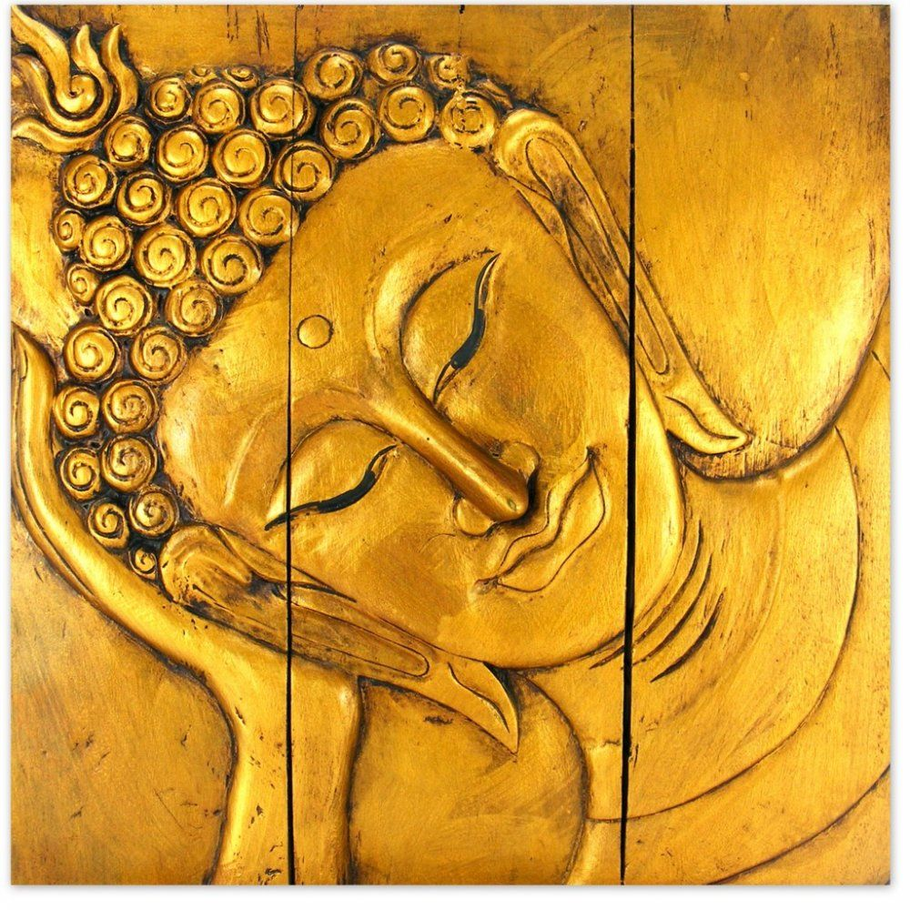 Best Wall Art Buddha Pictures Inspiration - The Wall Art Decorations ...