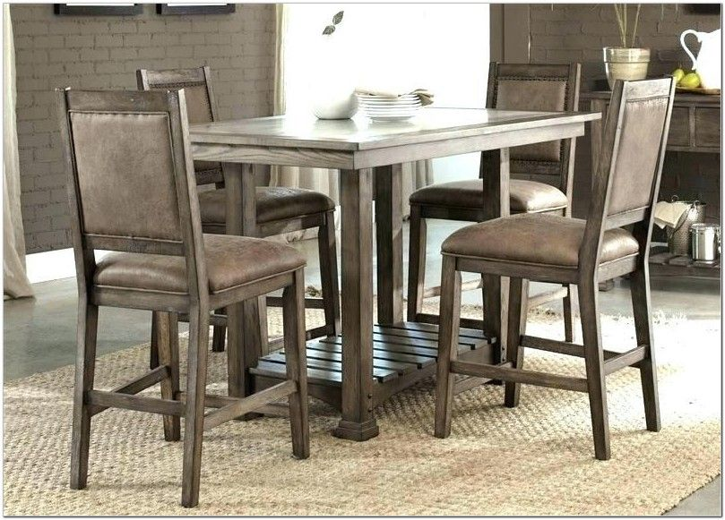 42 High Dining Table Sets Pub Table Sets High Dining Table Set High Dining Table