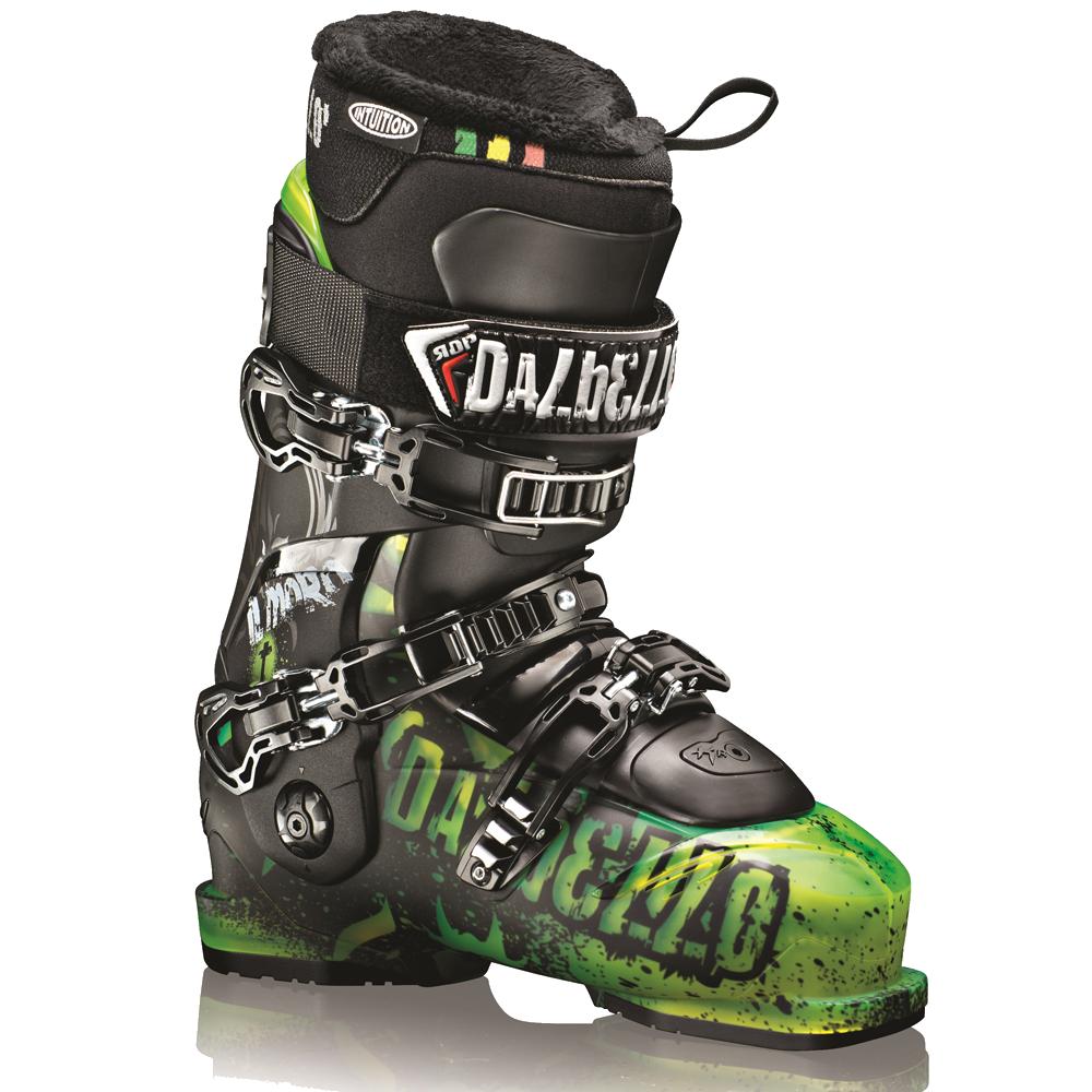Dalbello Il Moro Team Comp Ski Boots 2015 2015 Boots Boots Ski Boots