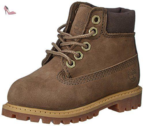 chaussure garçon 33 timberland